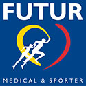 logo Futur srl Medical & Sporter